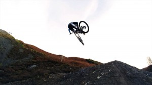 Atherton racing video