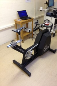 SRM lab bike copy