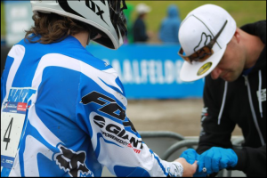 blood testing Leogang